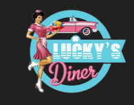 Lucky's diner