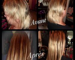 Coiffure Monique (Bling Bling coiffure)